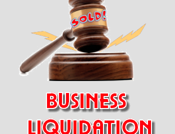 Business Liquidation