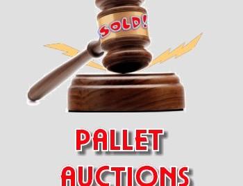 Pallet Auctions