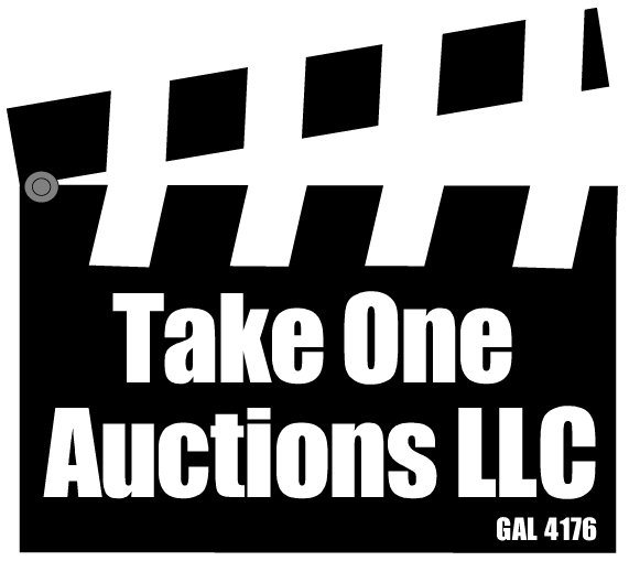 Take One Auctions LLC
